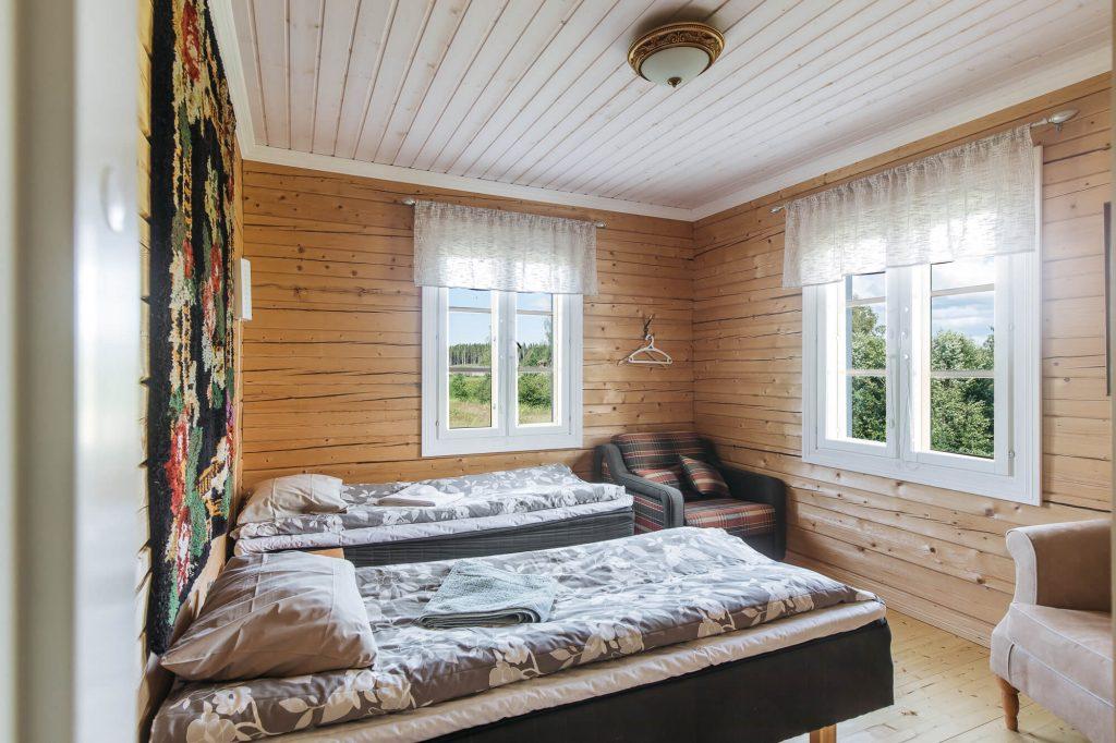 Majoitus Kauhajoki Etelä-Pohjanmaa Akselin Lomatupa Accommodation